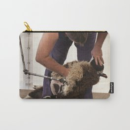 The shearer Carry-All Pouch