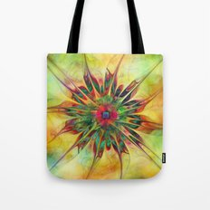 Gypsy Dance Tote Bag
