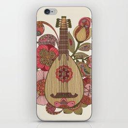 Ever Mandolin  iPhone Skin