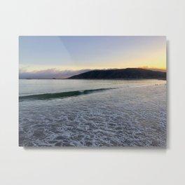 Avila Beach Serenity Metal Print