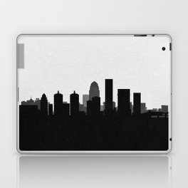 City Skylines: Louisville Laptop & iPad Skin