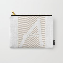 Awesomeness Carry-All Pouch