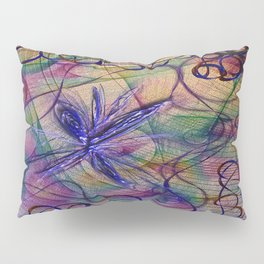 Trapped Spirit Pillow Sham