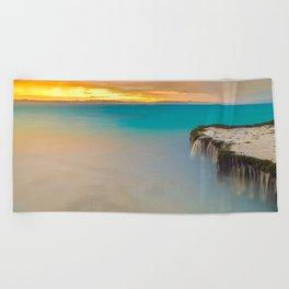 Kangaroo Island Beach Towel