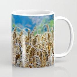 cornfield Coffee Mug