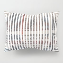 Waterlogged - lined Pillow Sham