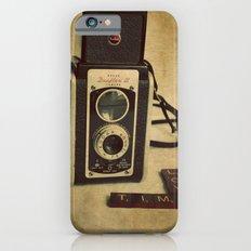 Time Love Slim Case iPhone 6s