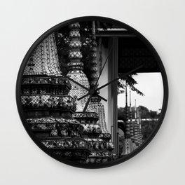 Bangkok Wall Clock