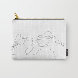 Pillowtalk Carry-All Pouch