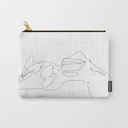 Pillowtalk Carry-All Pouch