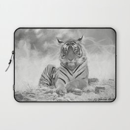 The Majestic One Laptop Sleeve