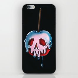 "Disney's Snow White Inspired ""Poisoned Candied Apple"" iPhone Skin"