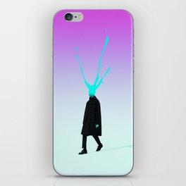 Slah iPhone Skin