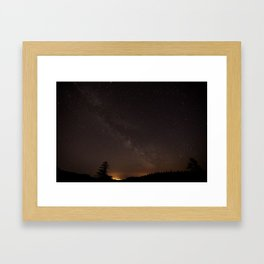 Ireland 50 Framed Art Print