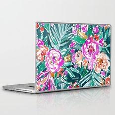 TROPICAL FEELS Laptop & iPad Skin
