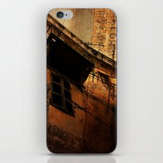 vétuste iPhone & iPod Skin