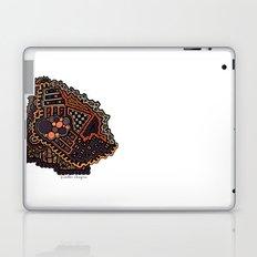 Digging Laptop & iPad Skin
