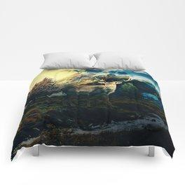 Deer VI Comforters