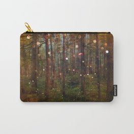 Midsummer Night's Dream Carry-All Pouch