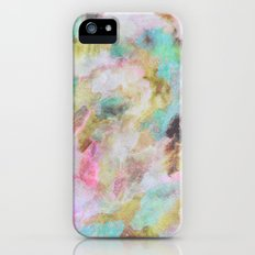 Abstract Clouds iPhone (5, 5s) Slim Case