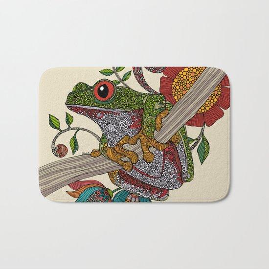 Phileus Frog Bath Mat