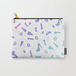 All things girly Carry-All Pouch