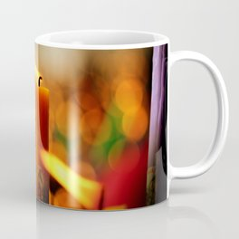 Candles and Prayers Coffee Mug