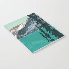 Lake Louise Notebook