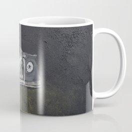 All Stars Coffee Mug