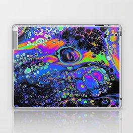 GWENDOLYNN'S APPREHENSION Laptop & iPad Skin