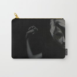 In The Shadows Carry-All Pouch