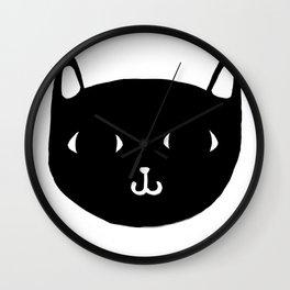 Cute OBEY Wall Clock
