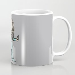 General Onesie Coffee Mug