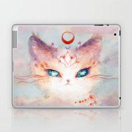 Stargazer Cat : Vision Seeker Laptop & iPad Skin