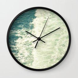 Sea Adventure - Ocean Crossing III Wall Clock