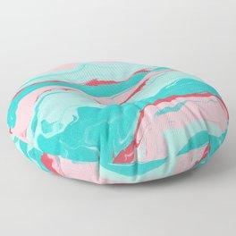 layton. Floor Pillow