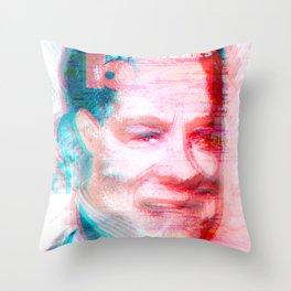 HANX Throw Pillow