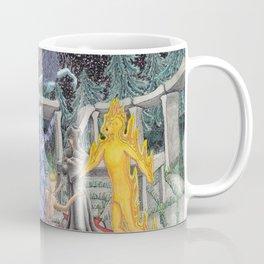 Elemental Summoning Coffee Mug