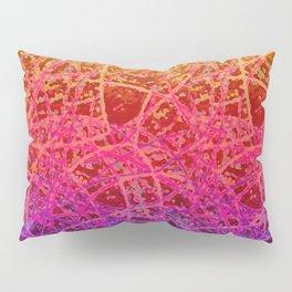 Informel Art Abstract G56 Pillow Sham