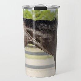 Shimmering Bubba Travel Mug