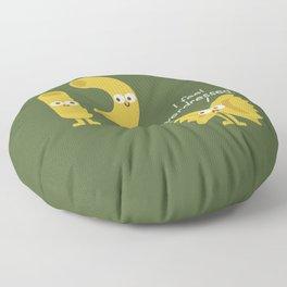 Pasta Party Floor Pillow