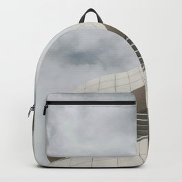 Getty Center Backpack