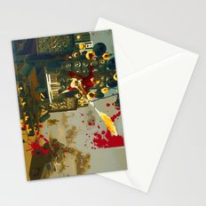 The Doof Stationery Cards
