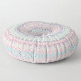 Mandala 602 Floor Pillow