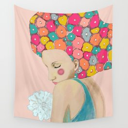 martine Wall Tapestry