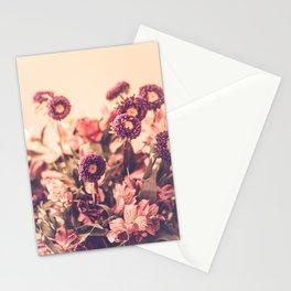 Manifesting Joy - Flower Photography Stationery Cards