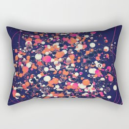 Movement Rectangular Pillow