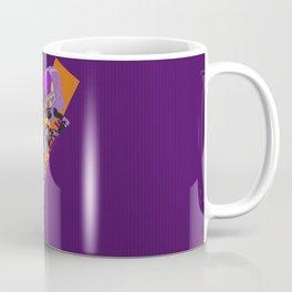 Tali'Zorah Coffee Mug