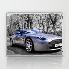 Aston martin V8 Vantage Laptop & iPad Skin