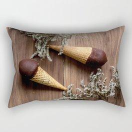 Ice creams Rectangular Pillow